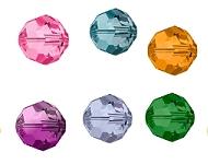 www.snowfall-beads.nl - Nieuw: SWAROVSKI ELEMENTS 5000 Round beads 8mm & 10mm
