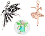 www.snowfall-beads.com - New fairy-like articles