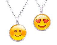 www.snowfall-beads.com - New items with emoji print