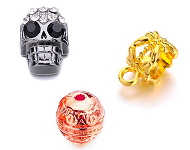 www.snowfall-beads.de - Diverse neue Perlen