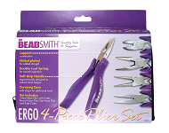 www.snowfall-beads.co.uk - New Beadsmith pliers sets