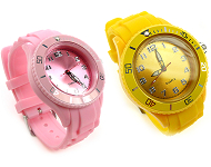 www.snowfall-beads.co.uk - New watches