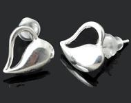 www.snowfall-beads.fr - Nouvelles boucle d'oreilles en argent 925