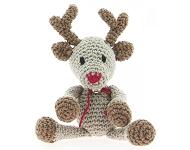 www.snowfall-beads.com - New Hoooked crochet kits