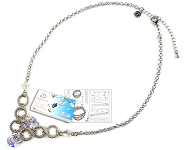www.snowfall-beads.co.uk - More DoubleBeads necklace jewelry kits