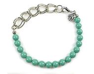 www.snowfall-beads.com - New DoubleBeads bracelet jewelry kits