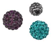www.snowfall-beads.com - New Pavé beads