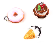 www.snowfall-beads.com - New sweet pendants