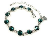 www.snowfall-beads.com - More DoubleBeads bracelet Mini jewelry kits