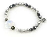 www.snowfall-beads.nl - Nieuwe DoubleBeads armband Mini sieradenpakketten