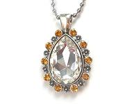 www.snowfall-beads.nl - Nieuwe DoubleBeads halsketting Mini sieradenpakketten