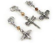 www.snowfall-beads.nl - Meer DoubleBeads Mix & Match hangers sieradenpakketten