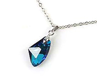 www.snowfall-beads.nl - Meer DoubleBeads halsketting Mini sieradenpakketten
