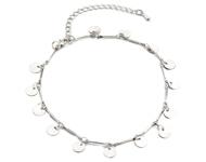 www.snowfall-fashion.nl - Nieuwe enkelbandjes en 925 zilveren sieraden