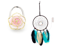 www.snowfall-fashion.nl - Nieuwe tashaken en dreamcatchers