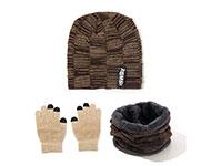 www.snowfall-fashion.nl - Nieuwe handschoenen en mutsen