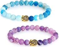 www.snowfall-fashion.fr - Nouveaux bracelets avec perles en Agate