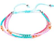 www.snowfall-fashion.fr - Nouveaux bracelets de Ibiza style