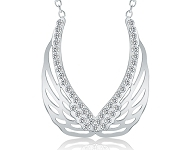 www.snowfall-fashion.com - New stainless steel necklaces