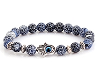 www.snowfall-fashion.com - New trendy bracelets