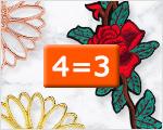 Articles avec des fleurs sélectionnés 4=3